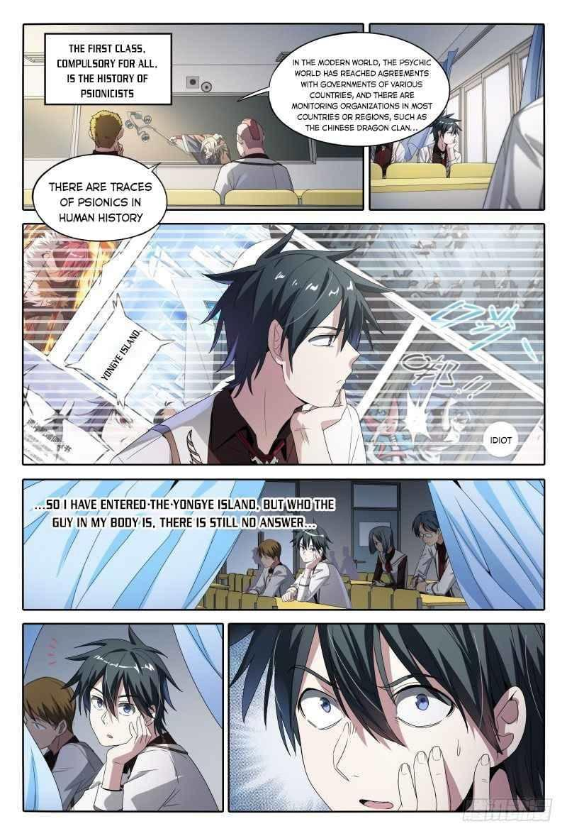 Supreme Spirit Master Chapter 45 page 6 - Mangakakalots.com