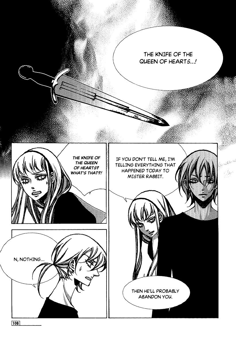 Chronicles Of The Grim Peddler Chapter 30: Alice In Wonderland Part 1 page 46 - Mangakakalots.com