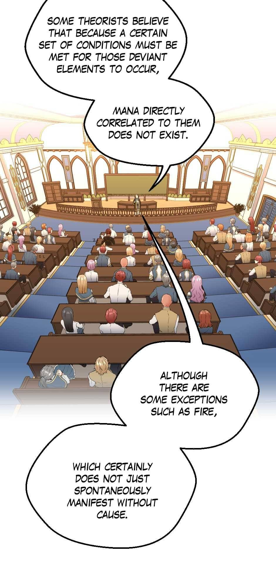 The Beginning After The End Chapter 110 page 30 - Mangakakalots.com