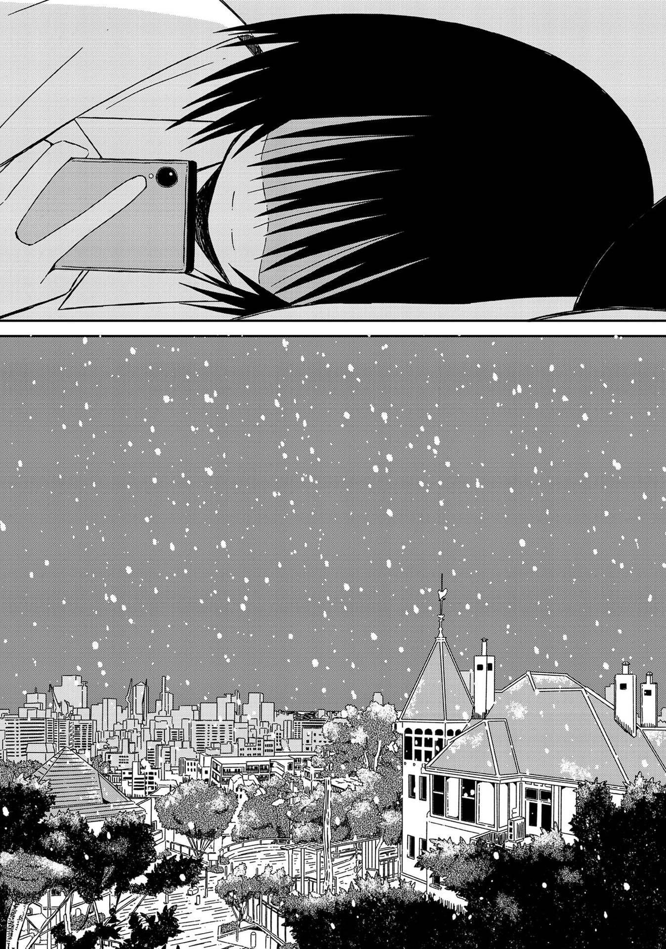 Supernova Wa Kiss No Mae Ni Vol.2 Chapter 15.5: The Butterfly Dream page 18 - Mangakakalots.com