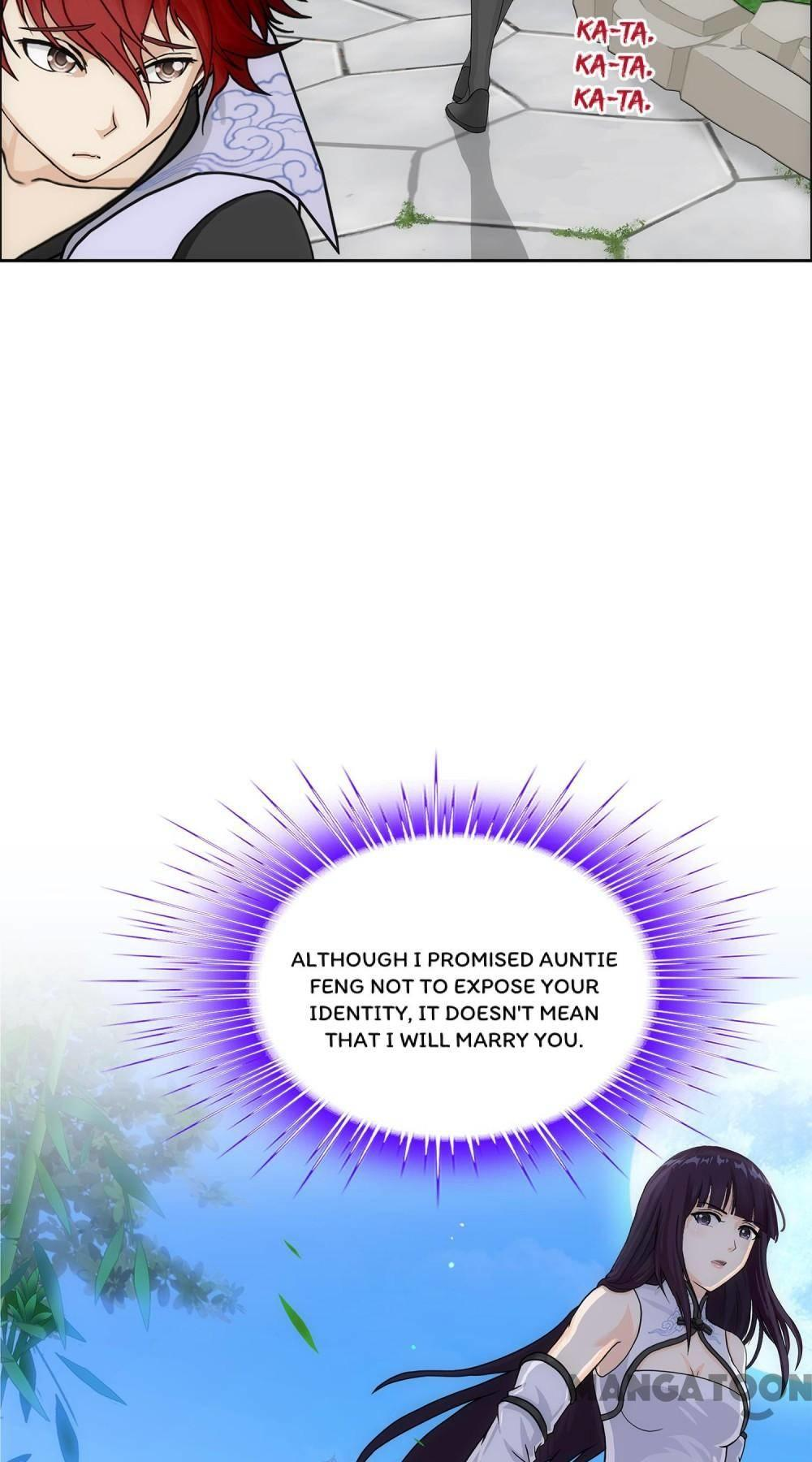 Demon God Chapter 207 page 30 - Mangakakalots.com