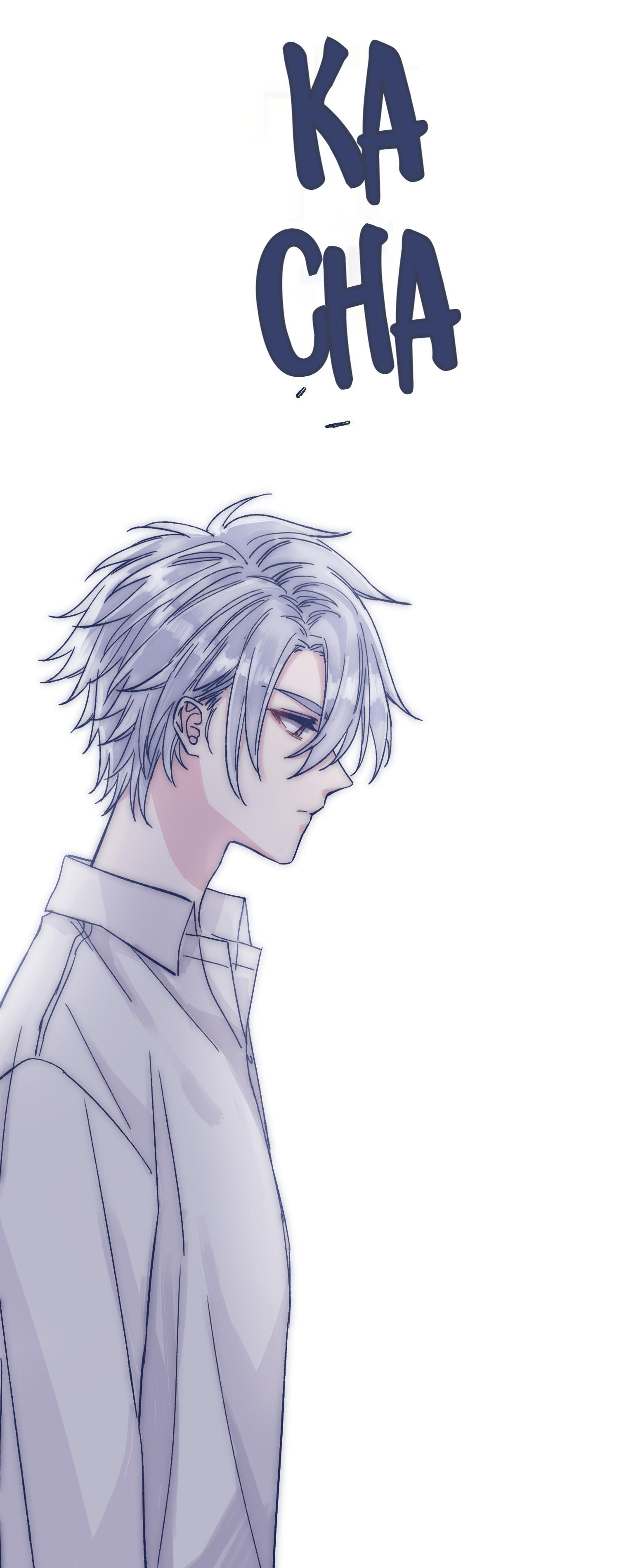 Offering My Neck To You Chapter 21: Can't Keep Calm Of Anything That Implicates Him page 24 - Mangakakalots.com