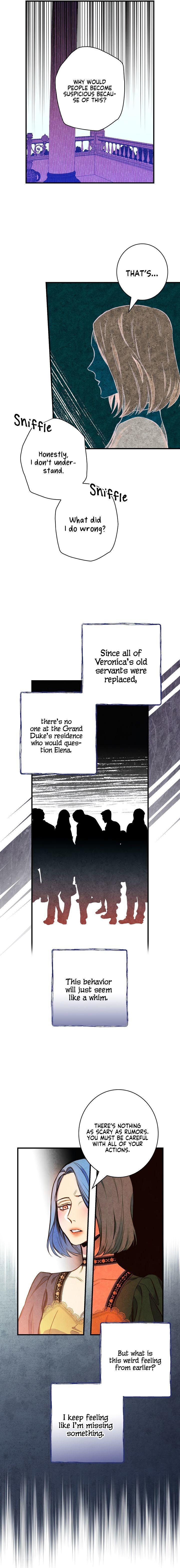 Shadow Queen Chapter 15 page 15 - Mangakakalots.com