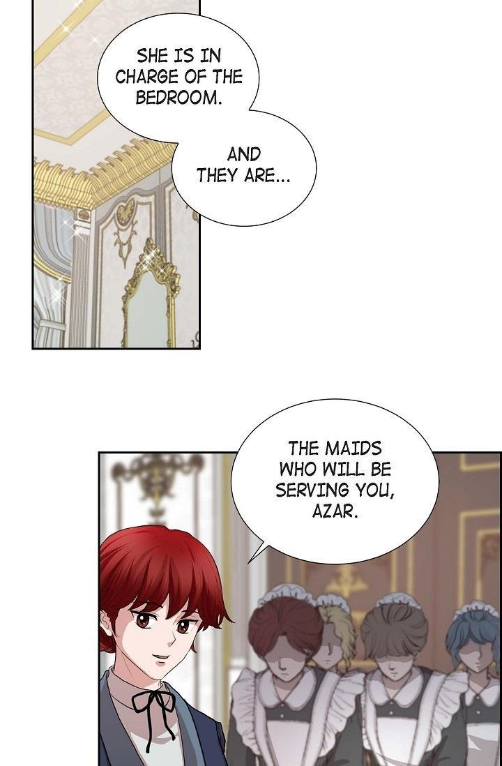 On The Emperor's Lap Chapter 97 page 47 - Mangakakalots.com