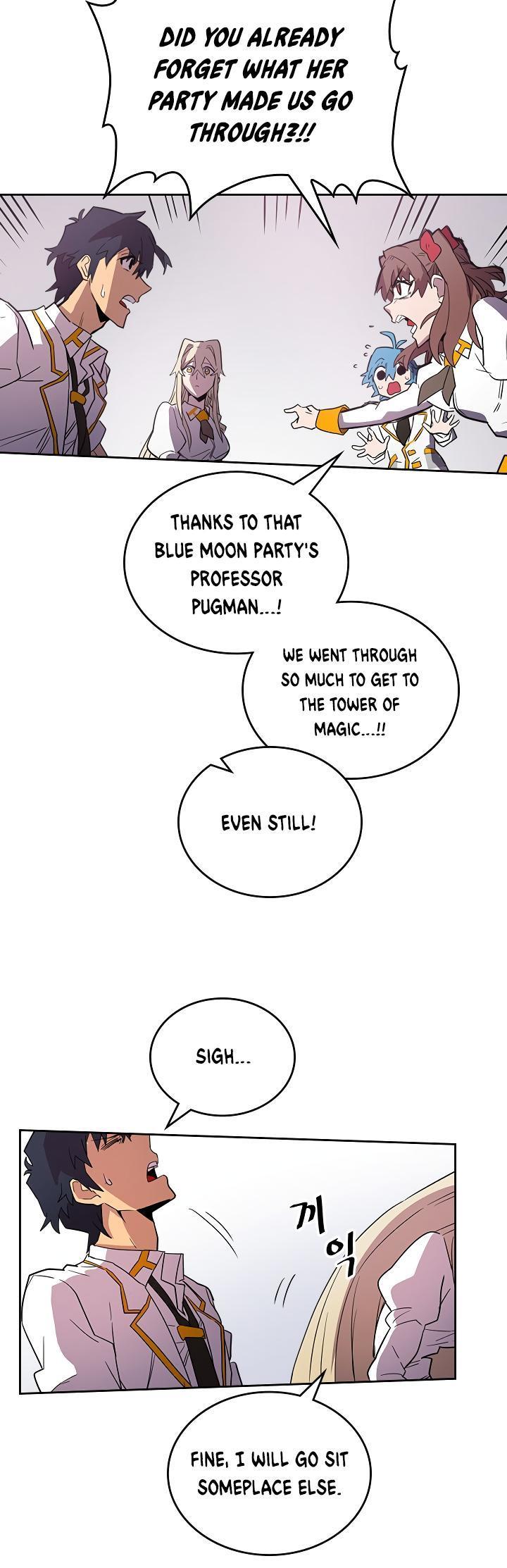 A Returner's Magic Should Be Special Chapter 49 page 12 - Mangakakalots.com