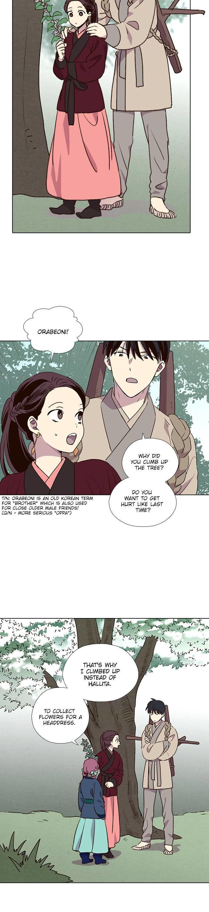 The Moon That Rises In The Day Chapter 184 page 5 - Mangakakalots.com