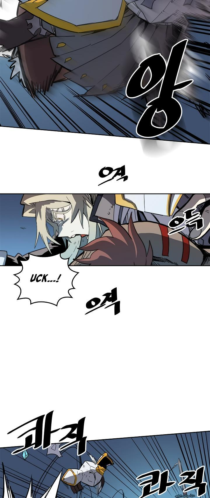 A Returner's Magic Should Be Special Chapter 60 page 19 - Mangakakalots.com