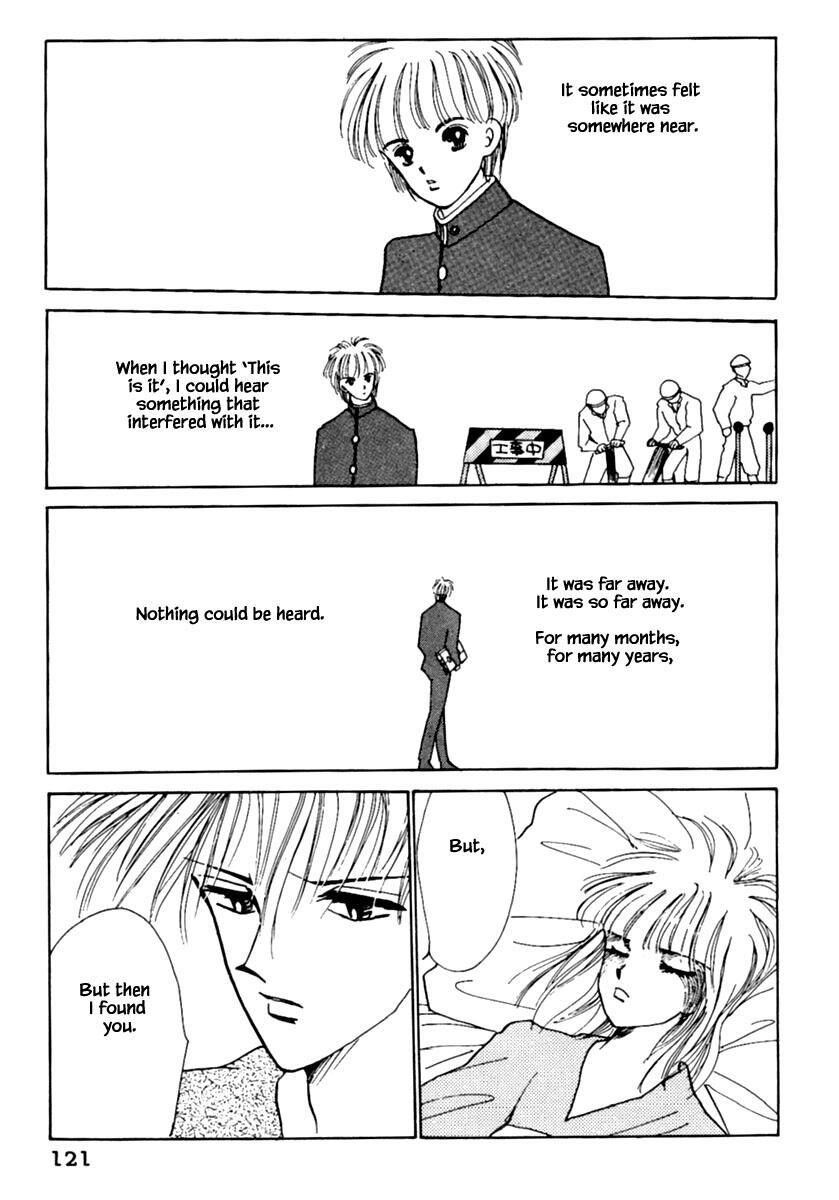 Shi To Kanojo To Boku Chapter 4 page 36 - Mangakakalots.com