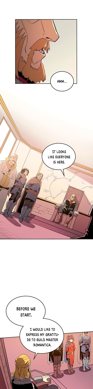 A Returner's Magic Should Be Special Chapter 69 page 11 - Mangakakalots.com