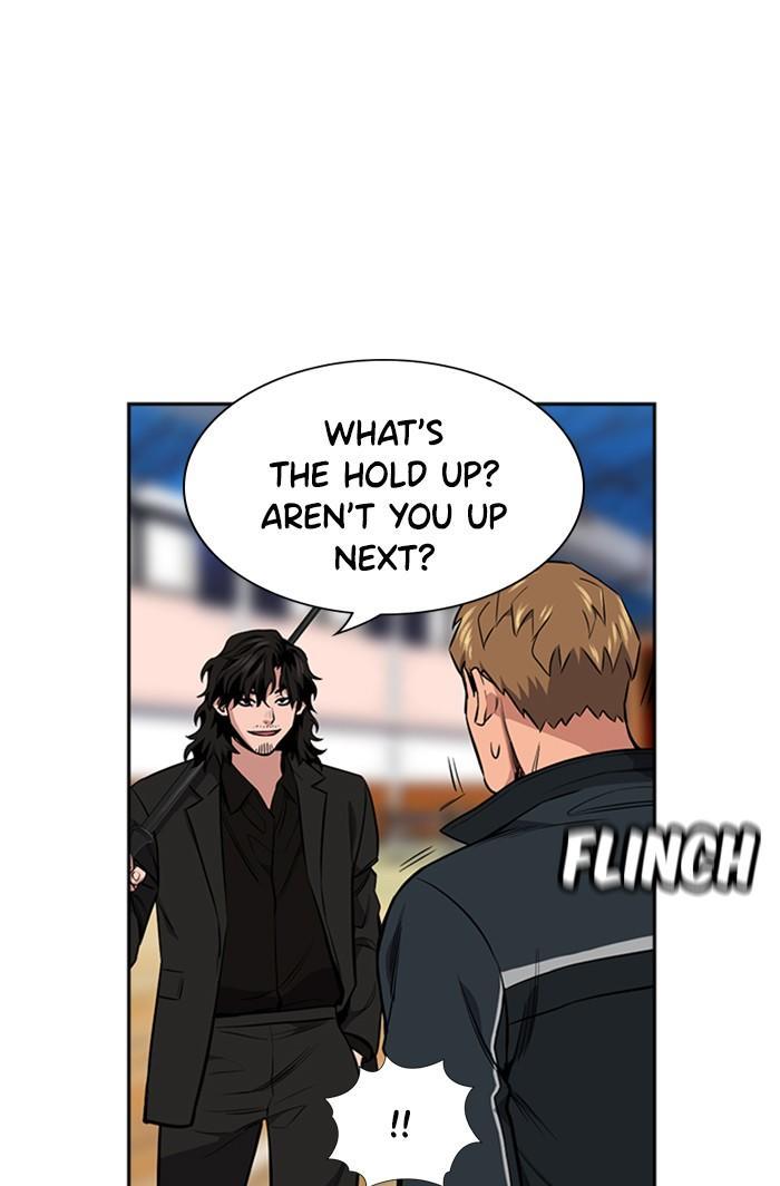 Get Schooled Chapter 9: Episode 9 page 53 - Mangakakalots.com