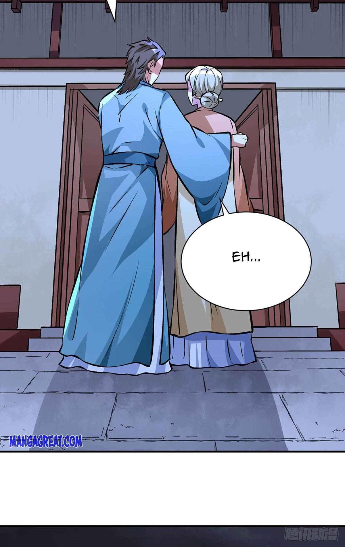 Martial Arts Reigns Chapter 314 page 29 - Mangakakalot