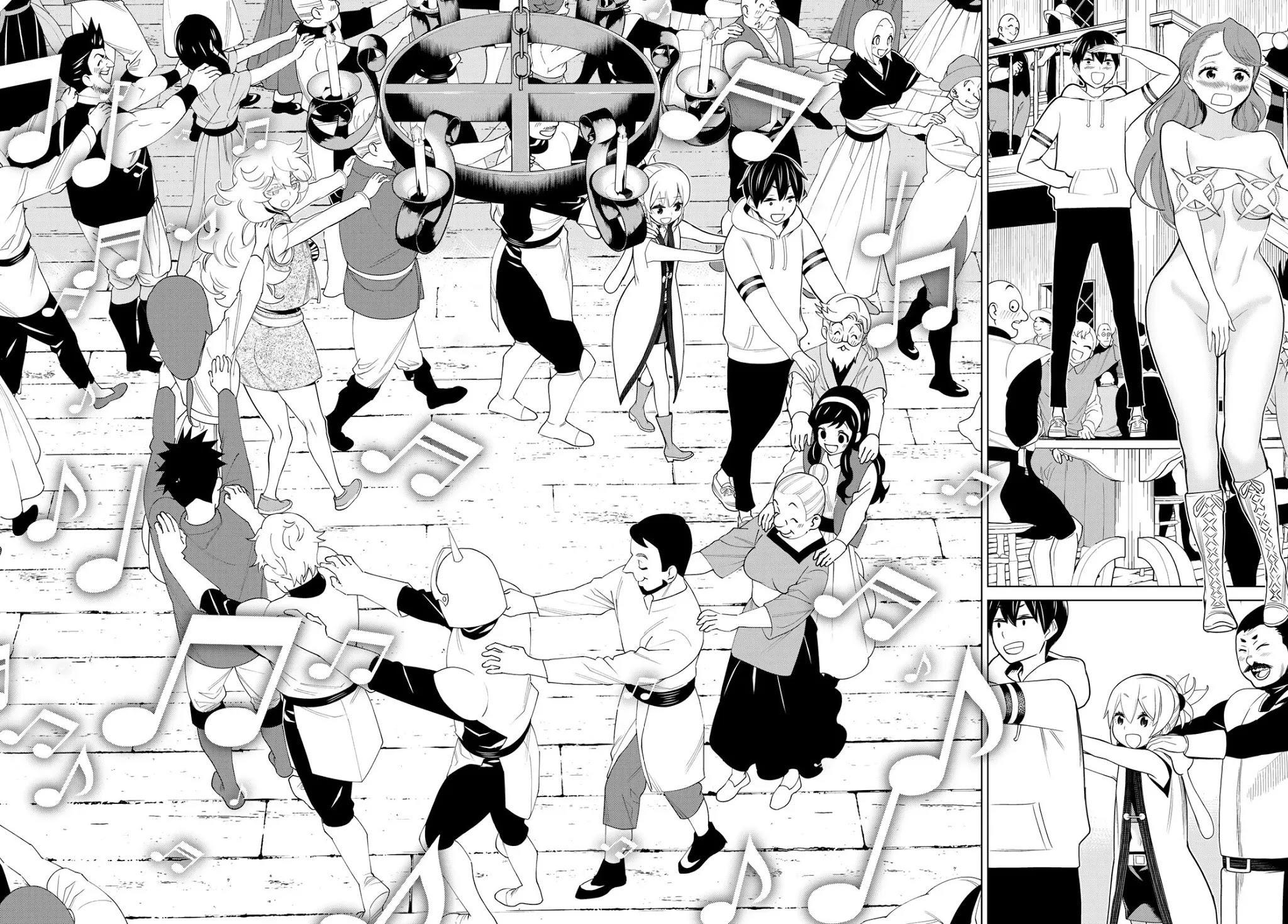 Time Stop Brave Chapter 20 page 20 - Mangakakalots.com