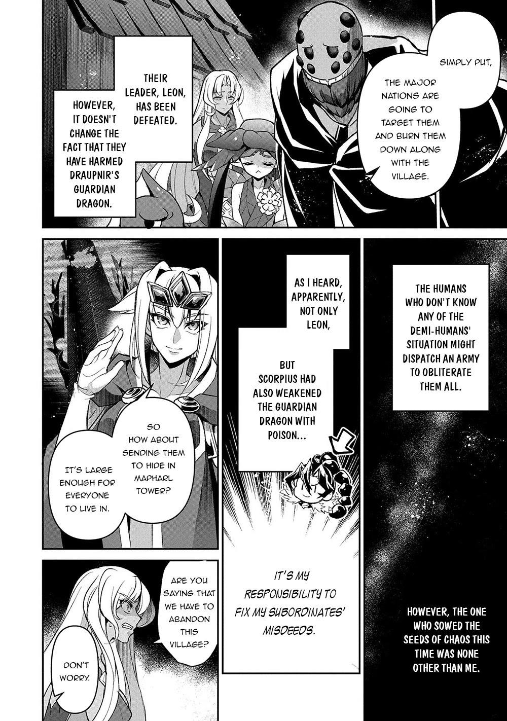 Yasei No Last Boss Ga Arawareta! Chapter 40 page 11 - Mangakakalots.com