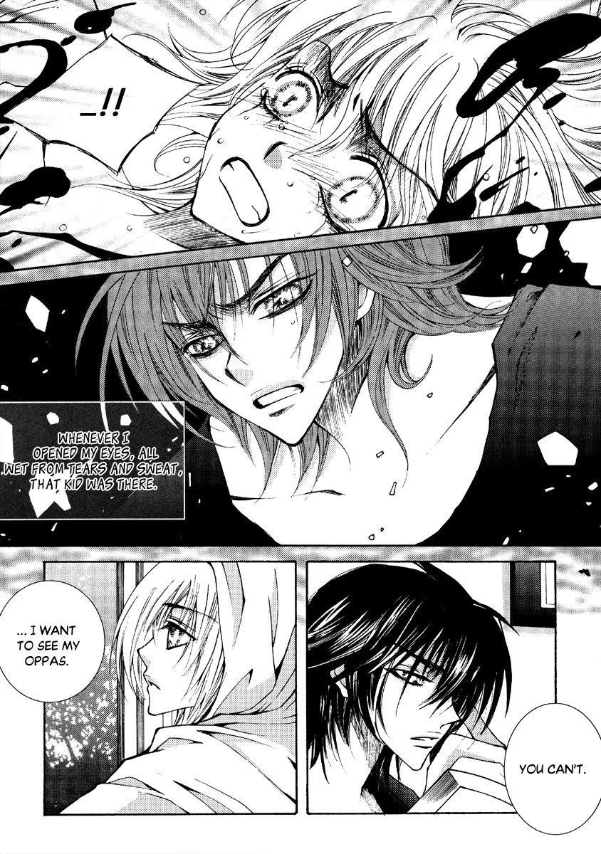 Chiro Star Project Vol.05 Chapter 32 : Vol 05 page 9 - Mangakakalots.com