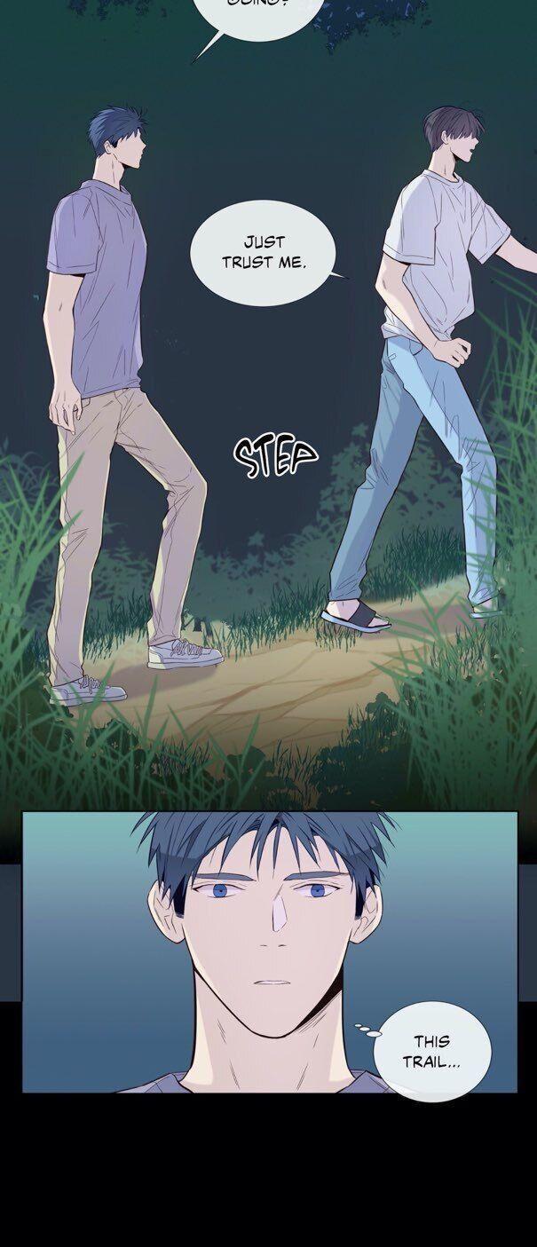 Summer's Guest Chapter 19 page 13 - Mangakakalots.com