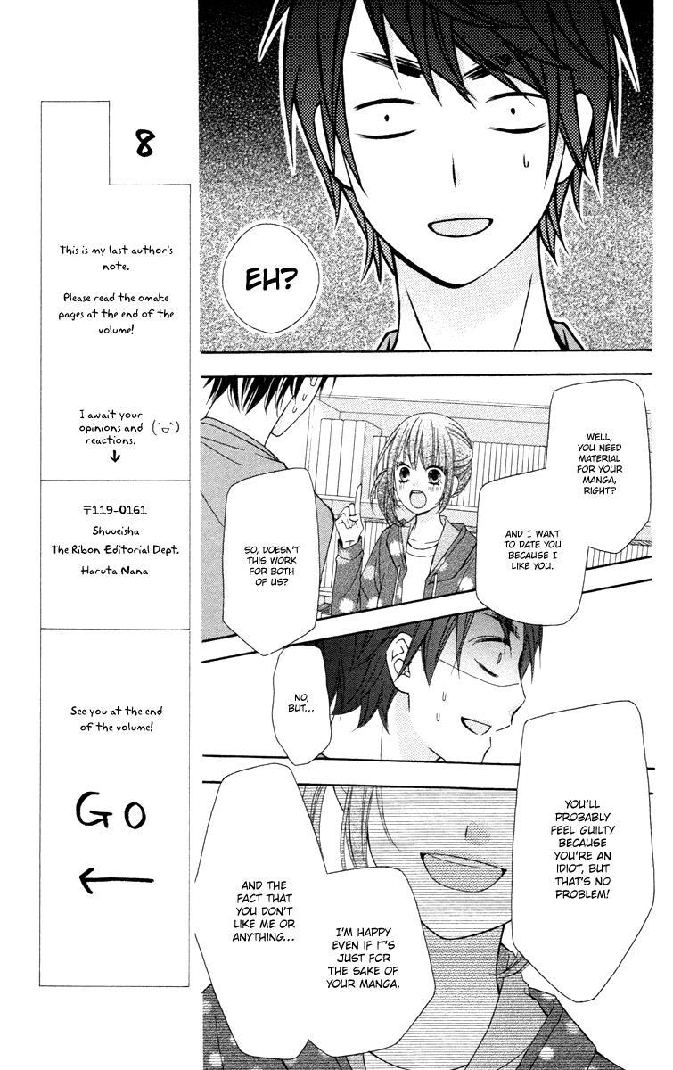 Stardust Wink Chapter 49.2 page 28 - Mangakakalots.com