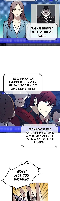 Villain To Kill Chapter 25 page 3 - Mangakakalots.com