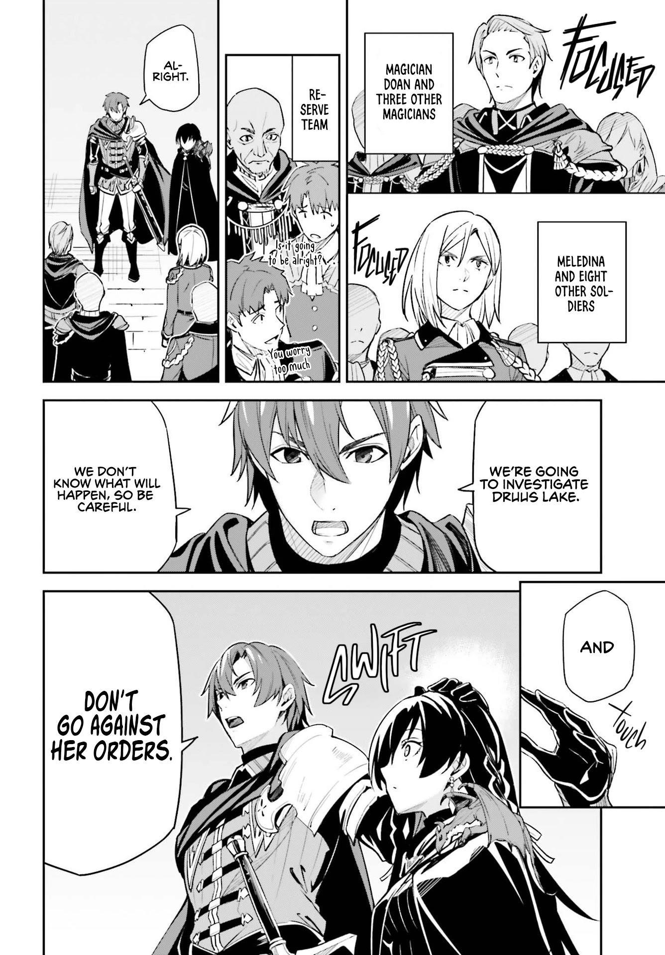 Unnamed Memory Chapter 9 page 24 - Mangakakalots.com