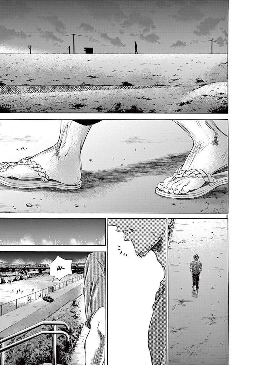 Ao Ashi Vol.14 Chapter 141: Everyone Is Unique page 10 - Mangakakalots.com