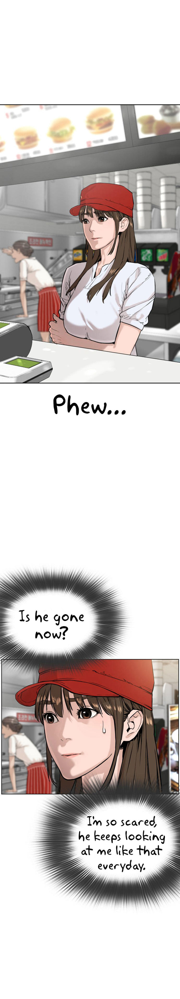 How To Fight Chapter 20: Are You Asking If I'm Pretty? page 39 - Mangakakalots.com