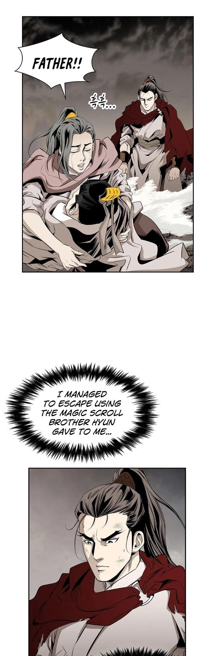 Wizard's Martial World Chapter 82 page 11 - Mangakakalots.com