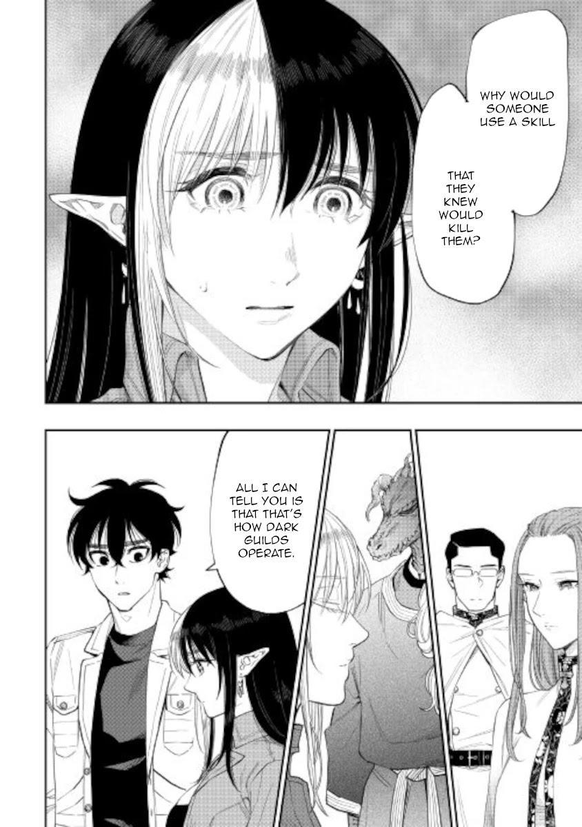 The New Gate Chapter 71 page 21 - Mangakakalots.com