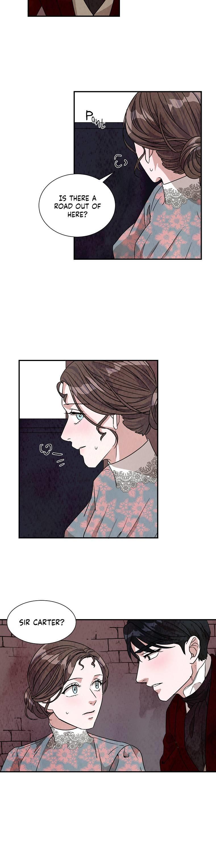 Glass Wall Chapter 29 page 12 - Mangakakalots.com