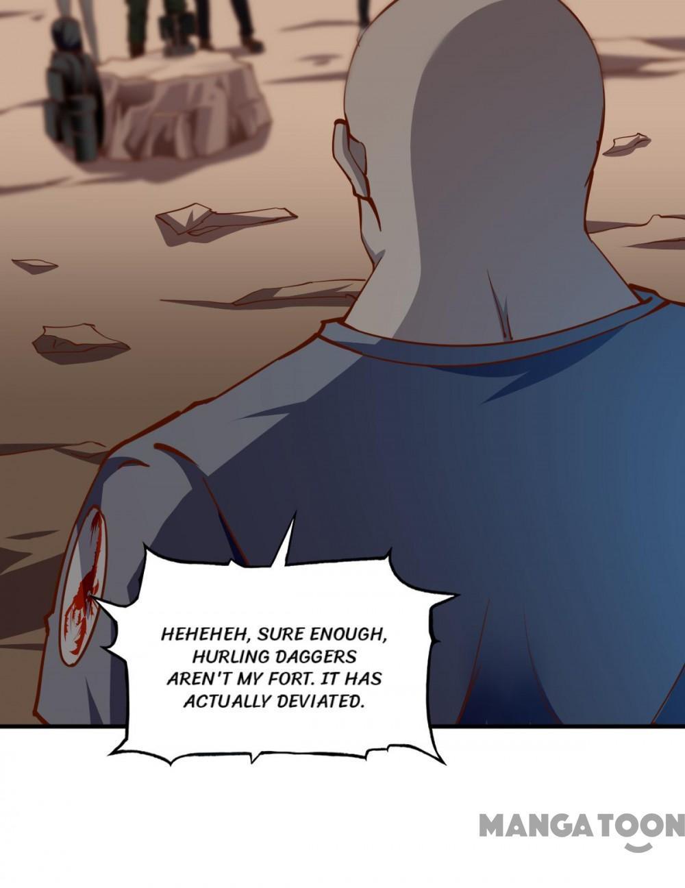Almight Network Chapter 163 page 8 - Mangakakalots.com