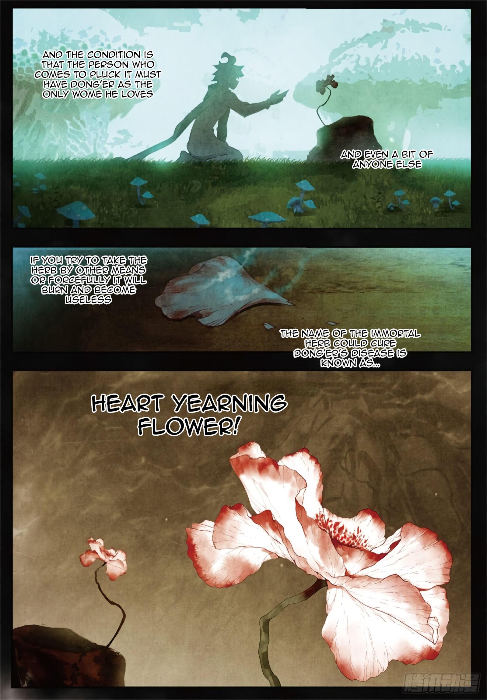 Douluo Dalu Ii - Jueshui Tangmen Chapter 283 page 5 - Mangakakalot