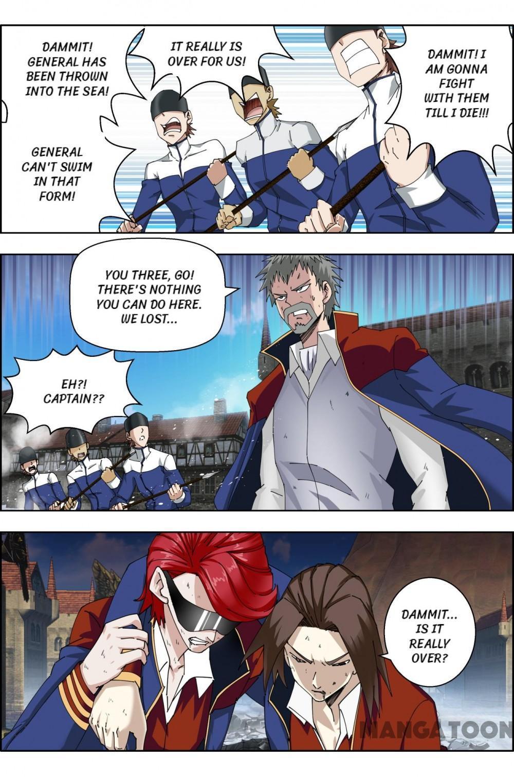 Deception Chapter 89 page 19 - Mangakakalot