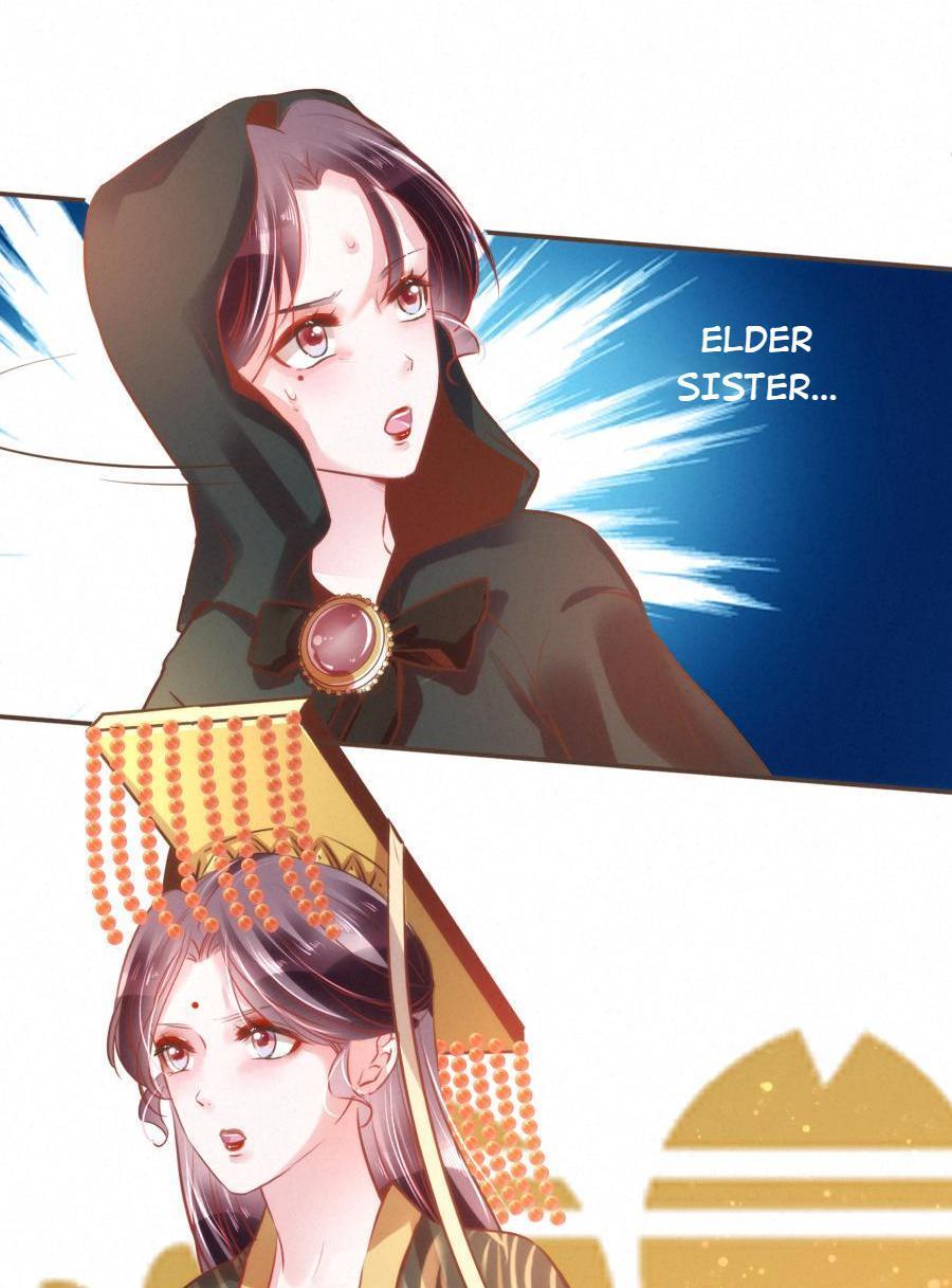 Shush! I'm Not Your Pet! Chapter 29: She She Jia's Depression page 23 - Mangakakalots.com