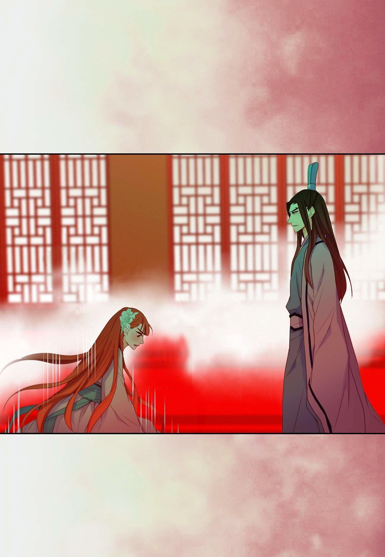 The Wicked Queen Chapter 57 page 19 - Mangakakalots.com