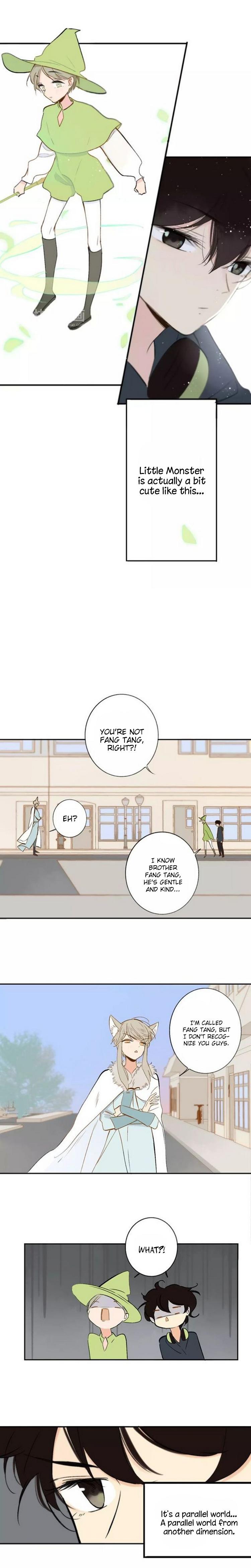 Classmate Relationship? Chapter 120.3 page 3 - Mangakakalots.com