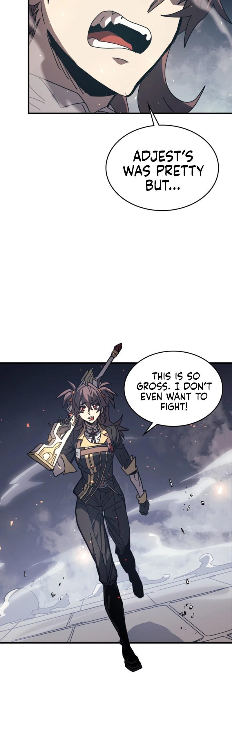 A Returner's Magic Should Be Special Chapter 161 page 37 - Mangakakalot