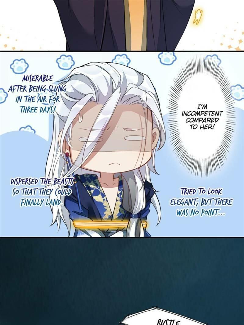 Peerless Refiner Chapter 128 page 22 - Mangakakalots.com