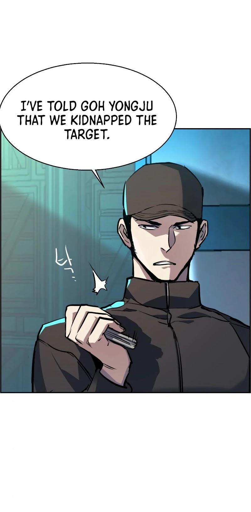Mercenary Enrollment Chapter 47 page 29 - Mangakakalot