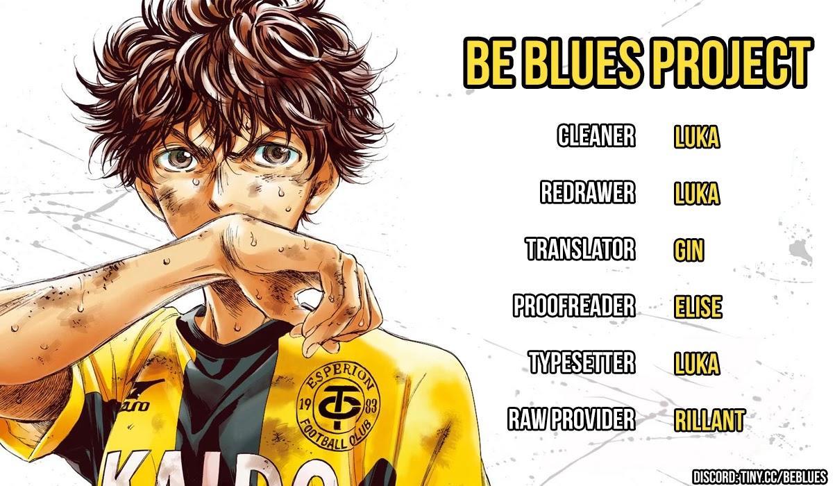 Ao Ashi Chapter 122: At Hinomaru Eatery (1) page 21 - Mangakakalots.com