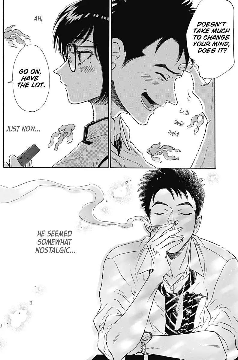 Kowloon Generic Romance Vol.1 Chapter 3 page 20 - Mangakakalots.com