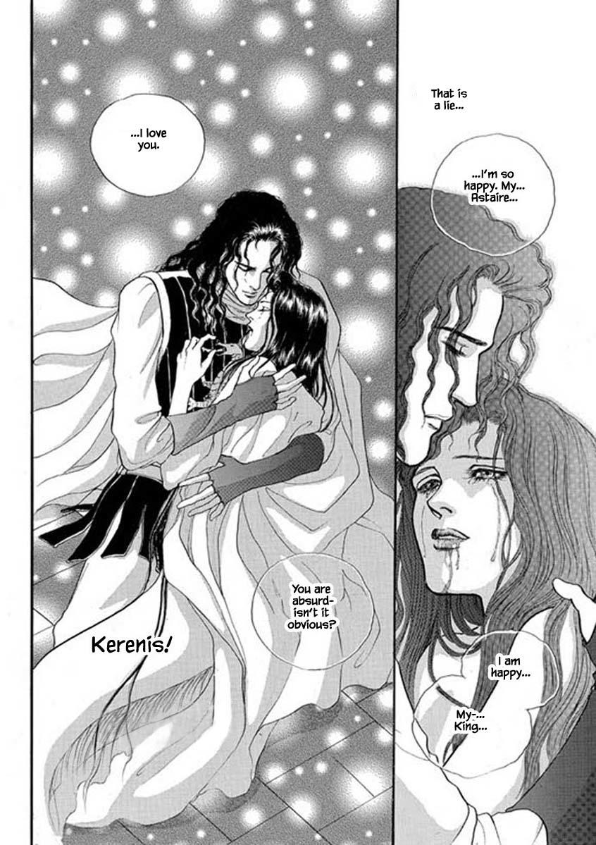 Lineage Chapter 67 page 27 - Mangakakalots.com