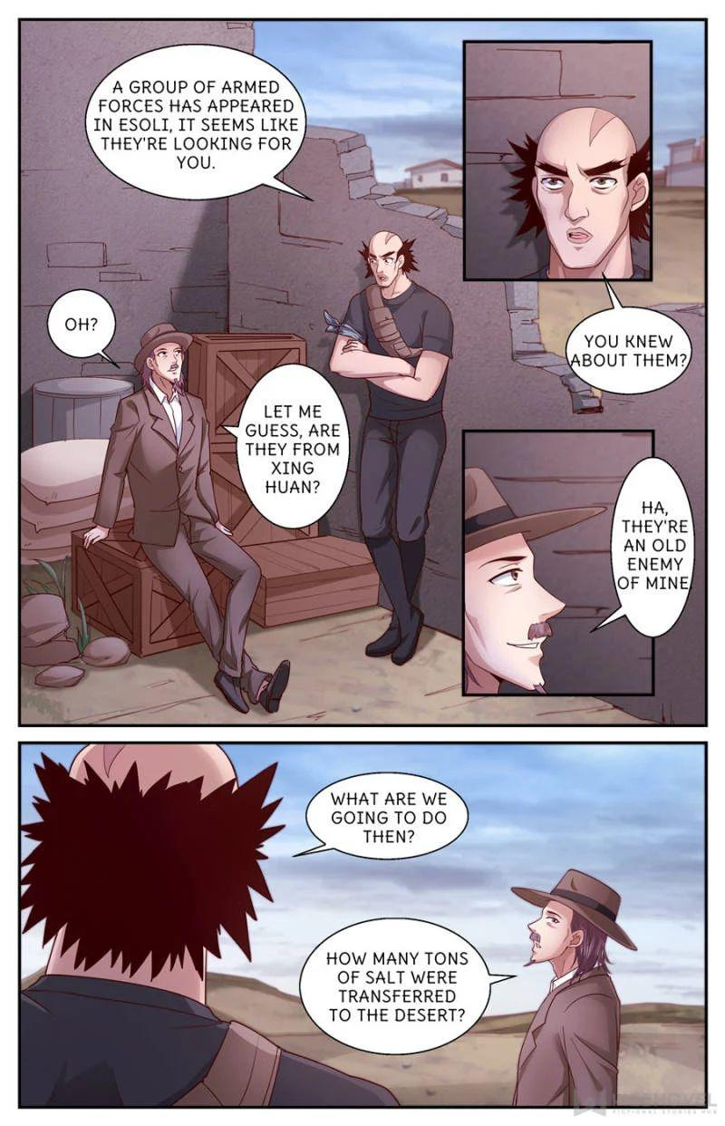 I Have A Mansion In The Post-Apocalyptic World Chapter 382 page 5 - Mangakakalots.com