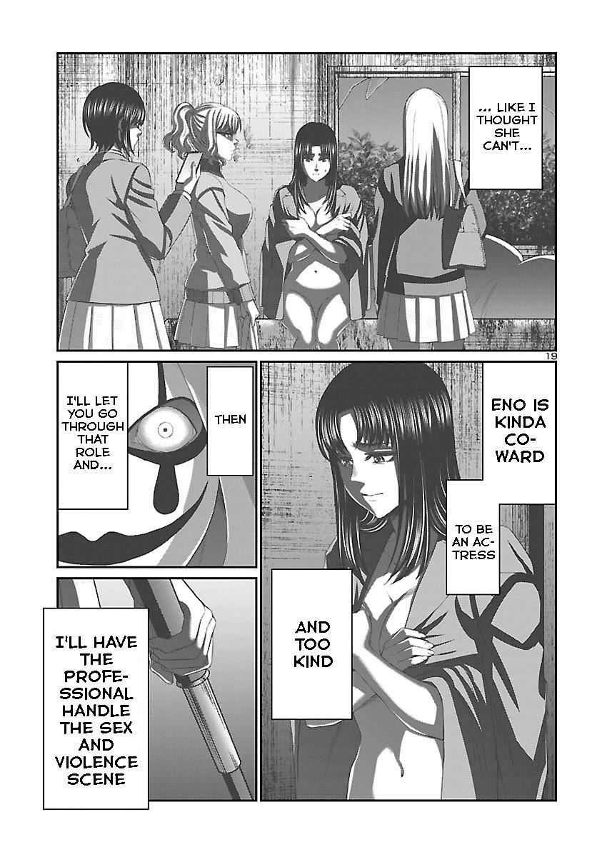 Dead Tube Chapter 69 page 19 - Mangakakalots.com