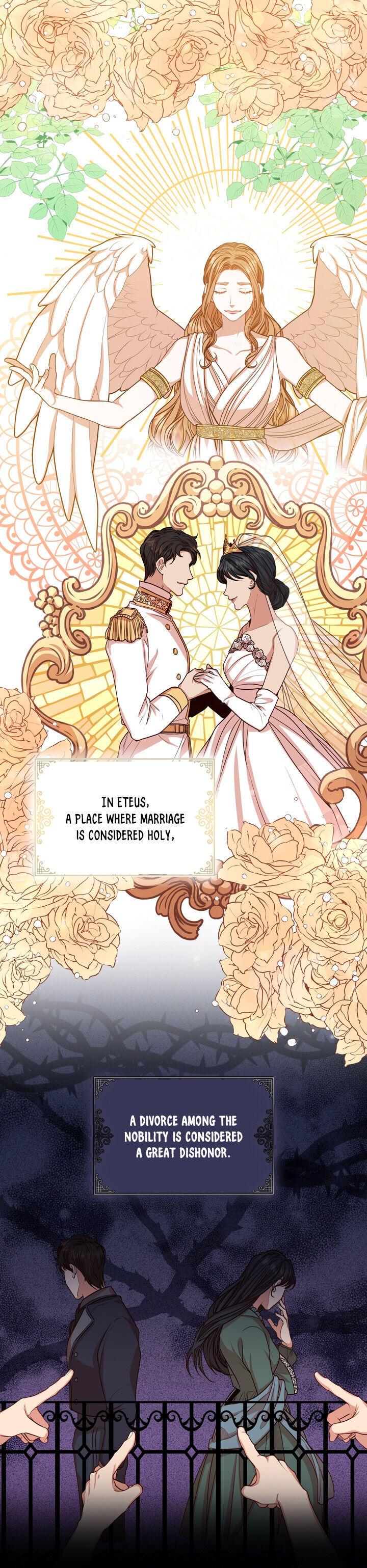 I Became The Tyrant'S Secretary Chapter 24 page 23 - Mangakakalots.com