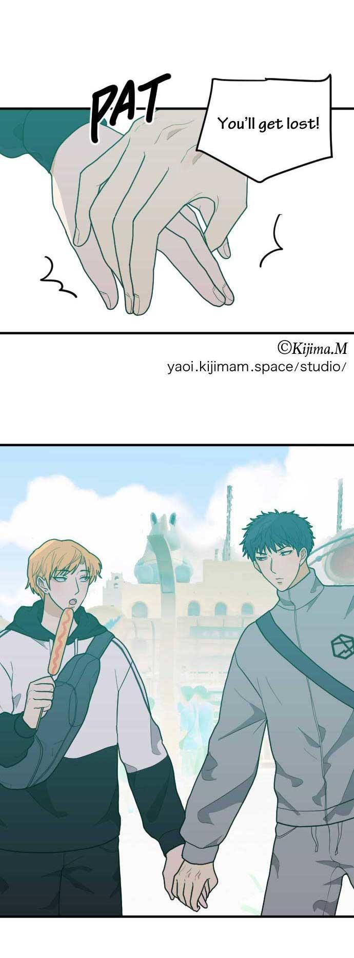 Roomxmate Chapter 50 page 9 - Mangakakalots.com