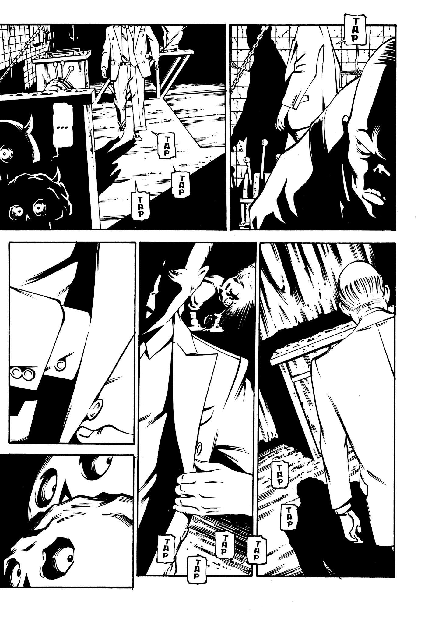 Deathco Chapter 13: The Playground (3) page 15 - Mangakakalots.com