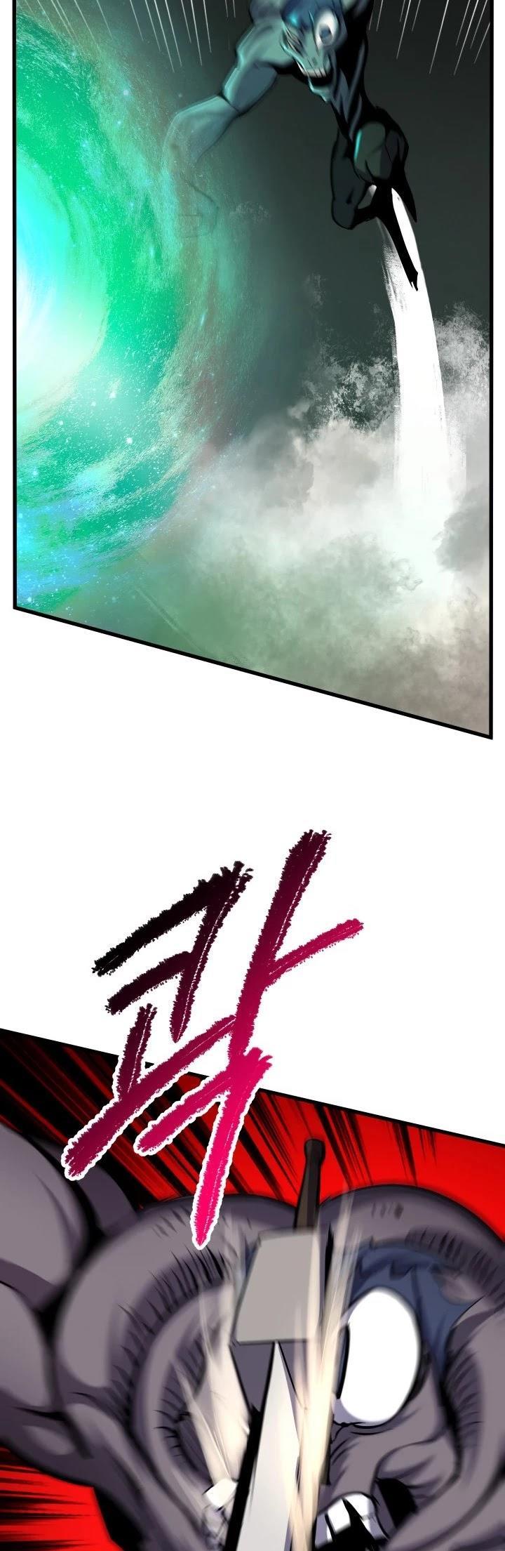 Survival Story Of A Sword King In A Fantasy World Chapter 44 page 27 - Mangakakalots.com