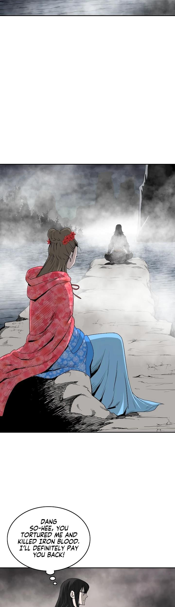 Bowblade Spirit Chapter 77 page 29 - Mangakakalots.com