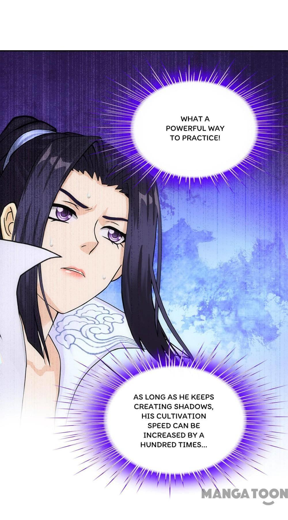 Demon God Chapter 207 page 49 - Mangakakalots.com