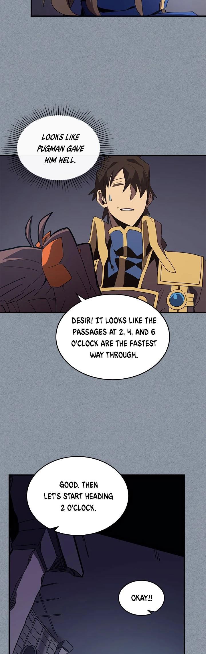 A Returner's Magic Should Be Special Chapter 106 page 40 - Mangakakalots.com
