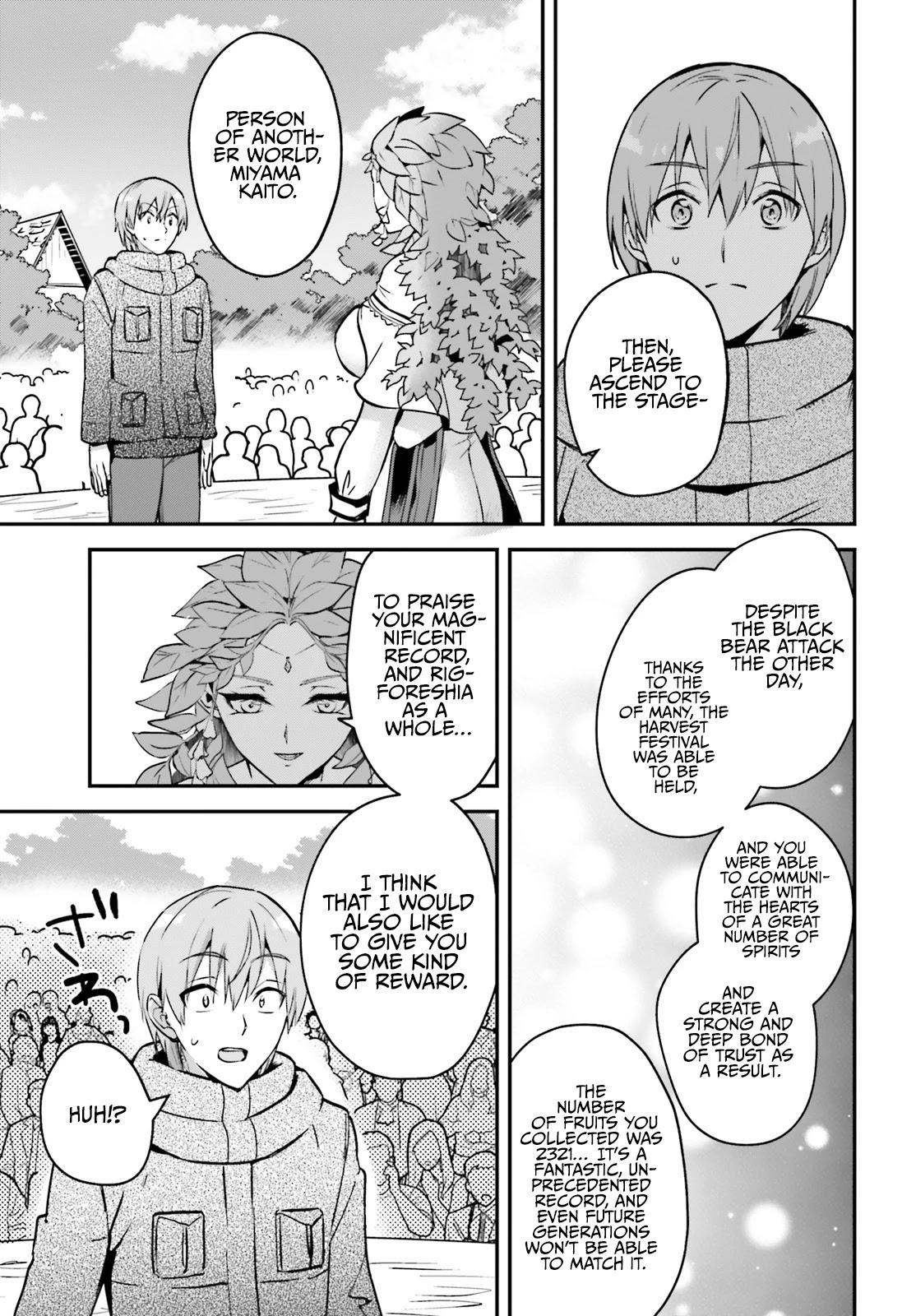 I Was Caught Up In A Hero Summoning, But That World Is At Peace Chapter 26 page 13 - Mangakakalots.com