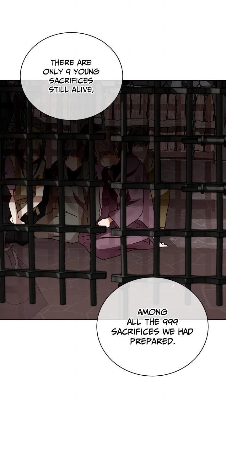 Crimson Karma Chapter 104 page 21 - Mangakakalots.com
